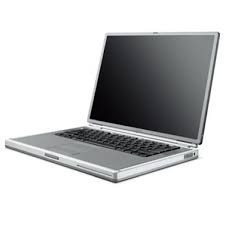 Powerbook g4 ti 400 15.2tft