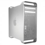 Установка видеокарты на MacPro 1