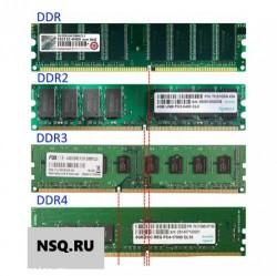 DDR 2 апгрейд памяти на старых ноутбуках Apple