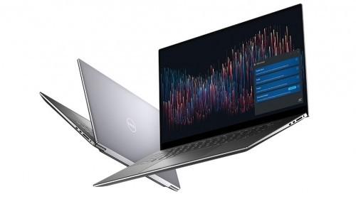 установка клавиатуры Dell Precision 5750
