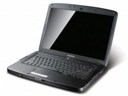 Установка клавиатуры Acer eMachines E510