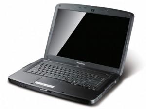Acer eMachines E510 Установка клавиатуры Acer eMachines E510