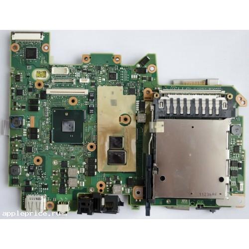 Panasonic Toughbook CF-19 ремонт материнской платы