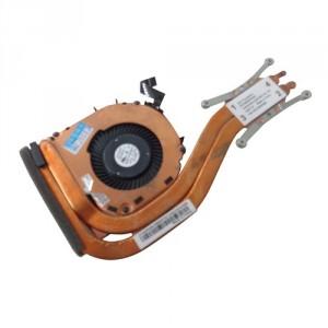Sony VAIO SVS1512X1R Чистка от пыли и замена термопасты
