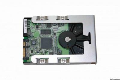 HDD салазки макпро
