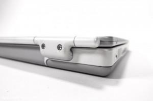 Apple PowerBookG4 Ремонт и замена петель